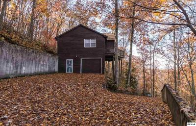 Gatlinburg TN Single Family Home For Sale: $249,000