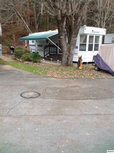 Gatlinburg Residential Lots & Land For Sale: Lot#385 4229 E Parkway