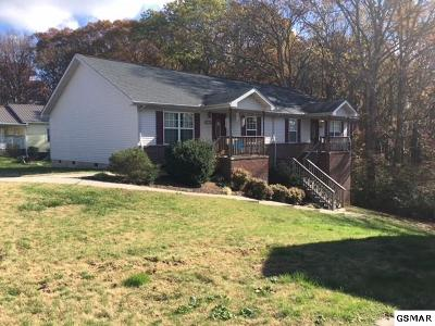 Maryville Multi Family Home For Sale: 2918 A Patrick Ave