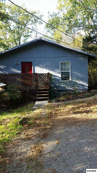 Sevierville Single Family Home For Sale: 1901 Blackberry Way