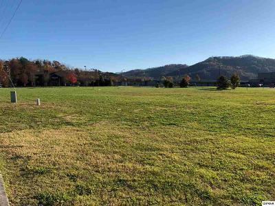 Pigeon Forge Residential Lots & Land For Sale: Lot 7 Sand Pike Blvd
