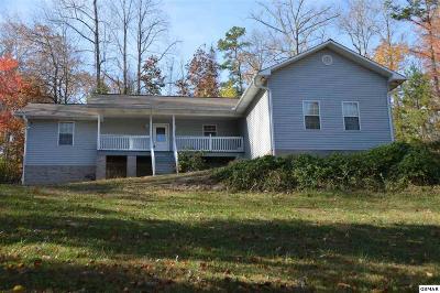 Seymour Single Family Home For Sale: 728 Quails Nest