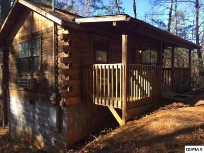 Sevierville Single Family Home For Sale: 274 Arrowhead Mountain Way