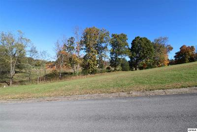 Sevierville Residential Lots & Land For Sale: Lot 17 Gallahad Ct