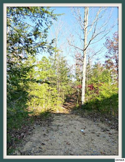 Pigeon Forge Residential Lots & Land For Sale: Lot 36 Wild Pear Trail