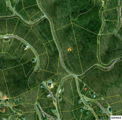 Sevierville Residential Lots & Land For Sale: 4336 Chamberlain Lane