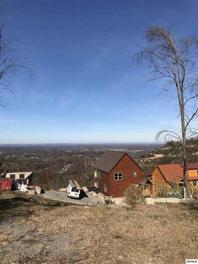 Sevierville Residential Lots & Land For Sale: 2042 Starr Crest Dr