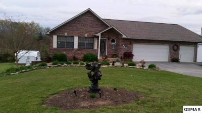 Single Family Home For Sale: 921 Hidden Harbor Ln.