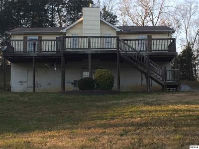 Sevierville Single Family Home For Sale: 994 Smokey Mountain Queen Rd
