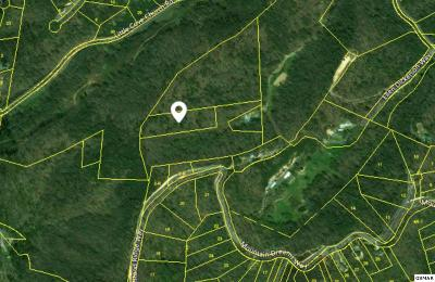 Sevierville Residential Lots & Land For Sale: Little Little Cove Rd