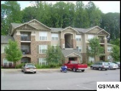 Knoxville Condo/Townhouse For Sale: 3720 Spruce Ridge Way
