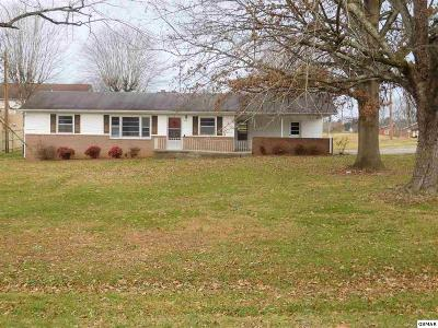 Knoxville Single Family Home For Sale: 6940 Clowers Drive