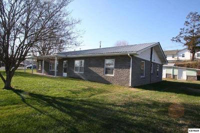 Sevier County Single Family Home For Sale: 127 Hardin Ln
