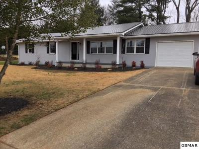 Seymour Single Family Home For Sale: 609 Mize Circle