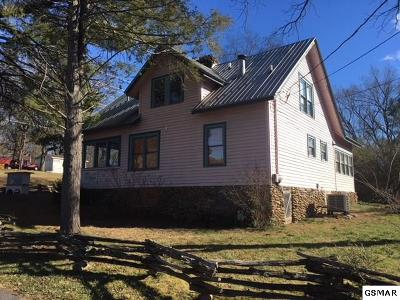 Pigeon Forge Commercial For Sale: 3416 Householder St