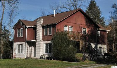 Sevier County Multi Family Home For Sale: 4269 Huskey Streer