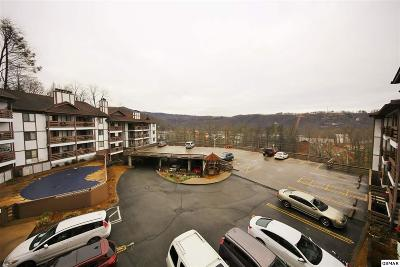 Gatlinburg Condo/Townhouse For Sale: 616 Turkey Nest Road