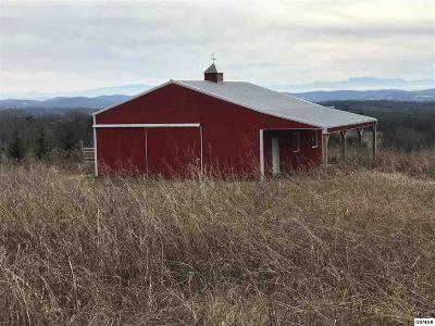Farm & Ranch For Sale: 2074 Indian Ridge Rd