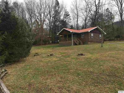 Single Family Home For Sale: 4426 Flatt Rd