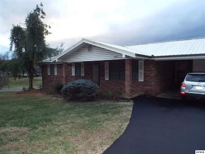 Sevierville Single Family Home For Sale: 1409 Cherokee Drive