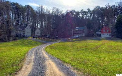 Sevierville Multi Family Home For Sale: 1556 Myers Rd.