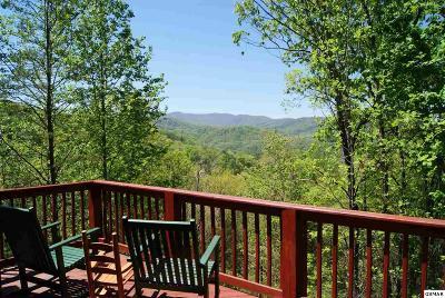 Gatlinburg Residential Lots & Land For Sale: 1253 Appalachian Lane