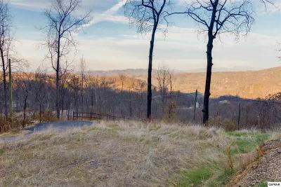 Gatlinburg Residential Lots & Land For Sale: 634 Wiley Oakley Drive