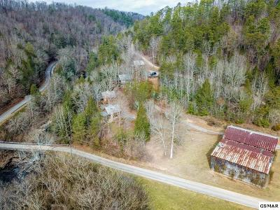 Sevierville Single Family Home For Sale: 3405 Topland Way