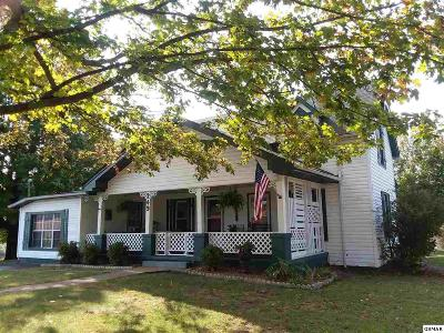 Kodak Single Family Home For Sale: 249 Piney Rd