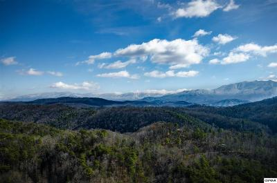 Pigeon Forge Residential Lots & Land For Sale: 4137 Sherwood Heights Way