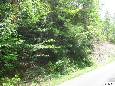 Gatlinburg Residential Lots & Land For Sale: Black Gum Gap Road
