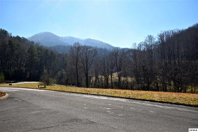 Sevier County Residential Lots & Land For Sale: Samuel Wear Dr