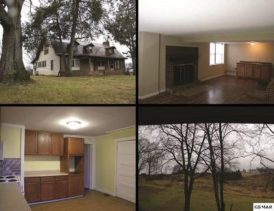 Jefferson County Single Family Home For Sale: 2131 Fraker Road