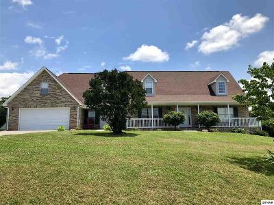 Jefferson County Single Family Home For Sale: 2476 Tarr Road
