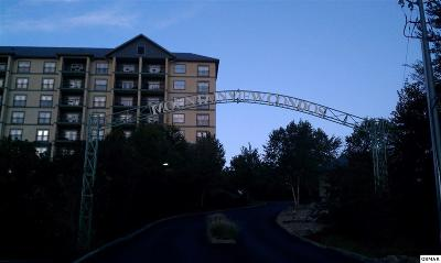 Pigeon Forge Condo/Townhouse For Sale: 124 Plaza Dr