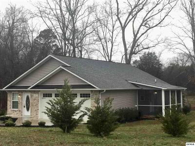 Jefferson County Single Family Home For Sale: 907 Red Oak Lane