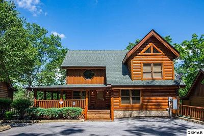 Sevierville TN Single Family Home For Sale: $439,900