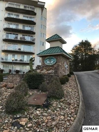 Pigeon Forge Condo/Townhouse For Sale: 503 Dollywood Lane