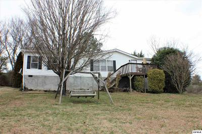Seymour Mobile Home For Sale: 908 Donald Dr
