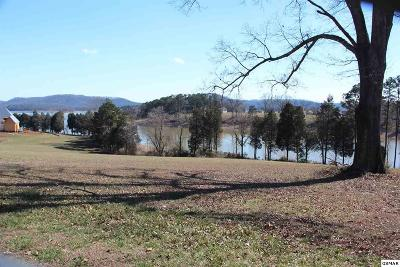 Rutledge Residential Lots & Land For Sale: Lot 24 Blount Circle