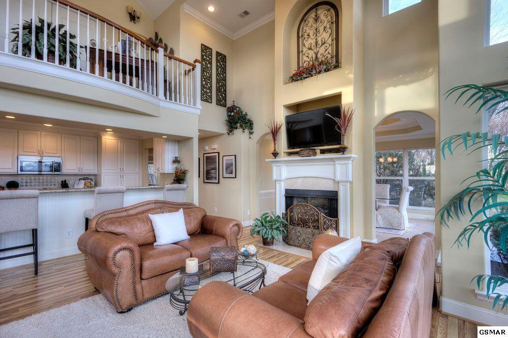 Listing: 514 Riverchase Ln, Dandridge, TN.  MLS# 214551   Suzi Greenlee    Regal Real Estate TN   865 908 4567   Sevierville Tennessee Homes For Sale