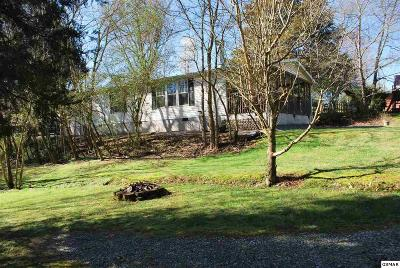 Mobile Home Pending-Cont. To Show: 610 Creekview St