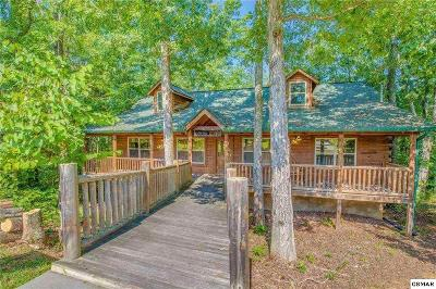 Sevierville Single Family Home For Sale: 2013 Oakmont