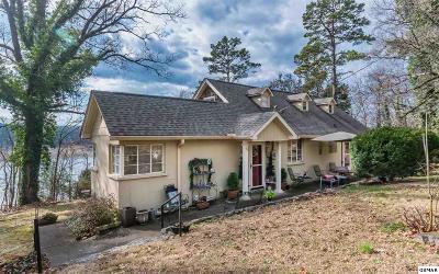 Dandridge Single Family Home For Sale: 712 Comer Circle