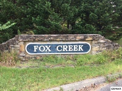 Seymour Residential Lots & Land For Sale: Lot 1 Fox Creek Rd