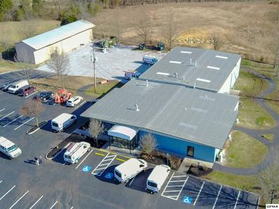 Jefferson County Commercial For Sale: 643 E Broadway Blvd.