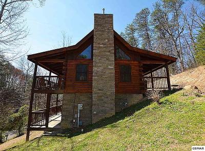 Single Family Home For Sale: 3413 Steven Court