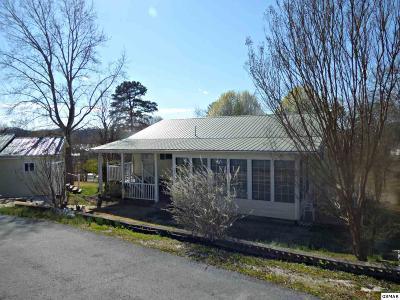Dandridge Single Family Home For Sale: 1611 Omaha Trail
