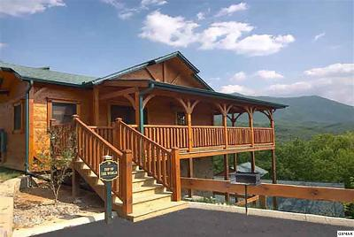 Gatlinburg TN Single Family Home For Sale: $359,900