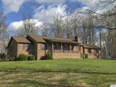 Jefferson County Single Family Home For Sale: 1875 Universal Rd